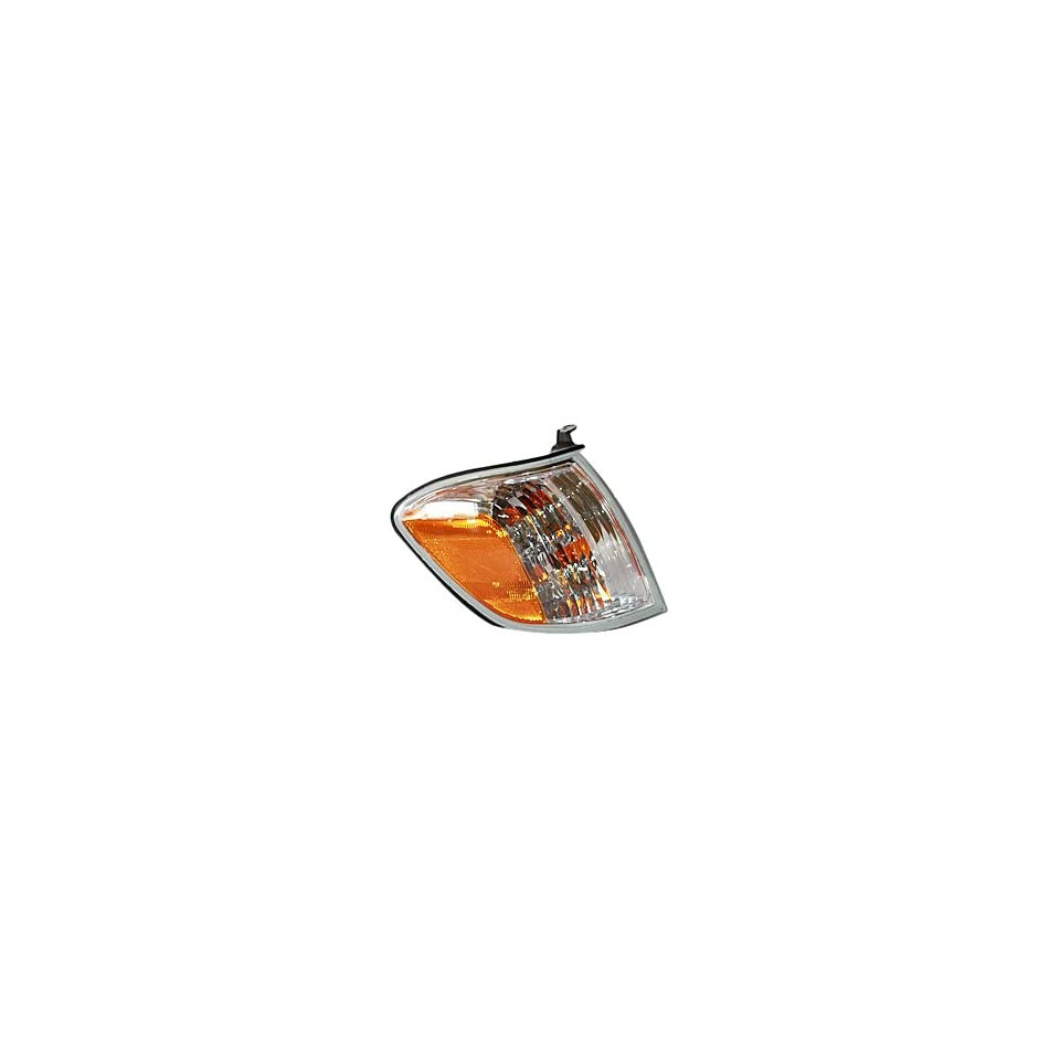 TYC 18 5991 00 Toyota Passenger Side Replacement Signal Lamp