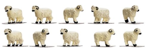 Hornby - Sheep For Railway