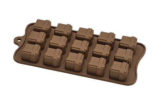 Bialetti-ZDCSICC001-DC-Moule-pour-Chocolat-ou-Glaon-Silicone-Forme-dtoile