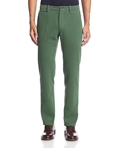 J. McLaughlin Men's Solid Jake Slim Fit Pant