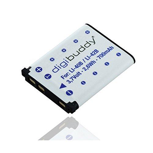 OTB Akku accu Batterie battery kompatibel zu Medion MD 86308 / MD 86350 / MD 86355 / MD 86358 / MD 86508 Li-Ion