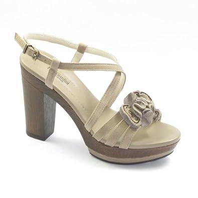 Nero giardini donna sandali tortora 40 scarpe e borse - Amazon scarpe nero giardini ...