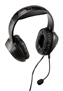 Creative Sound Blaster Tactic360 Sigma Stereo Amplifier and USB Gaming Headset for PC, Mac, and Xbox 360 (GH0150)