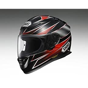 ショウエイ(SHOEI) XR-1100 SEILON(セイロン) TC-1(RED/BLACK) L (59cm)
