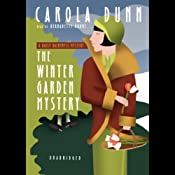 The Winter Garden Mystery: A Daisy Dalrymple Mystery | [Carola Dunn]