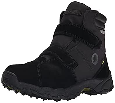 Icebug Men's Ryum2 BUGrip Studded Traction Winter Boot