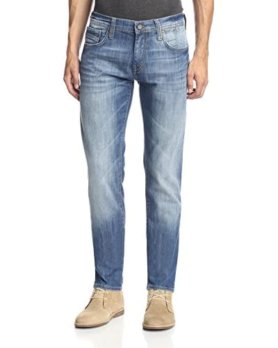 Mavi Men's Jake Regular Rise Slim Leg Jeans