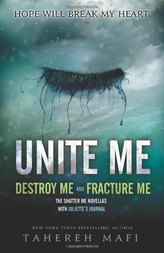 Unite Me (Shatter Me) - Malaysia Online Bookstore