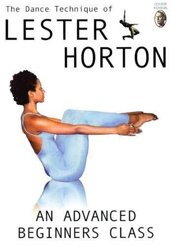 Dance Technique of Lester Horton: Guide for Teachi [DVD] [2007] [Region 1] [US Import] [NTSC]