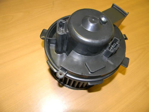 New Peugeot 307 206 Heater Blower Motor With Air-Con