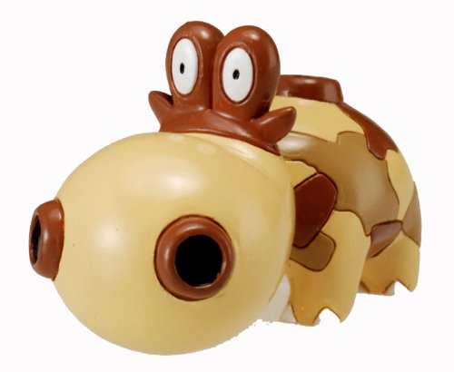 "Takaratomy Hippopotas (MC-108): Pokemon Monster Collection 2"" Mini Figure"