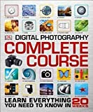 img - for David Taylor: Digital Photography Complete Course (Hardcover); 2015 Edition book / textbook / text book