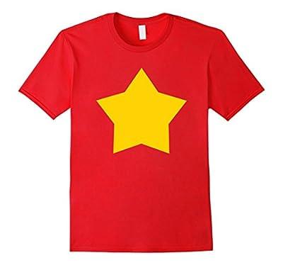 Steven Universe Star T Shirt