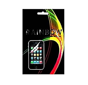 Rainbow Screen Guard for Nokia 208