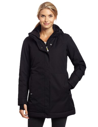 Lole Women's Carrie Jacket, Black, X-Small