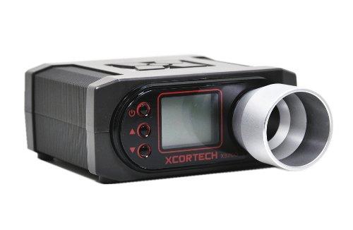 XCORTECH製 X3200 BB弾速計 日本語説明書付