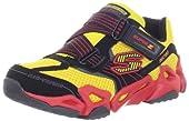 Skechers Kids 95751L Air-Mazing Kid Fierce Flex - Gravitron Sneaker (Little Kid)