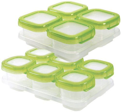 OXO Tot 12 Piece Baby BlocksTM Set Image
