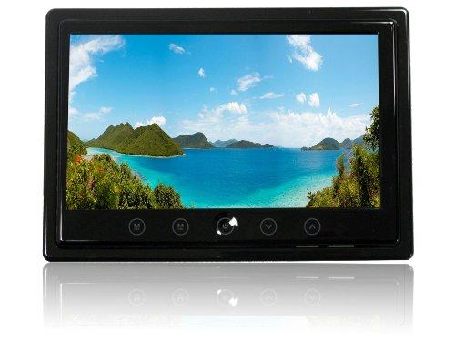DP Audio Video DH900 9-Inch Headrest Monitor Ultra Slim