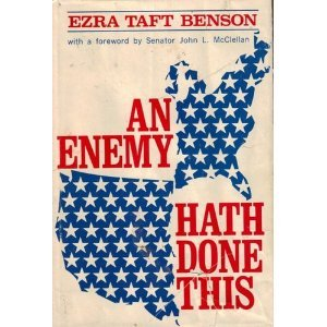 An Enemy Hath Done This, Benson