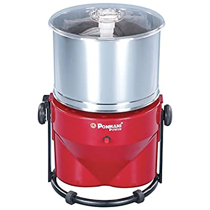 Ponmani Power Wet Grinder