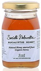 Societe Naturelle Eucalyptus Honey - 250 gms