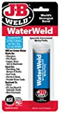 Water Weld Epoxy Putty 2 Oz.