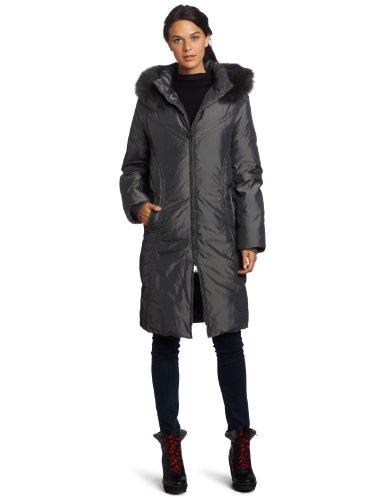 Long Winter Coats On Sale: Best Via Spiga Women's Plus