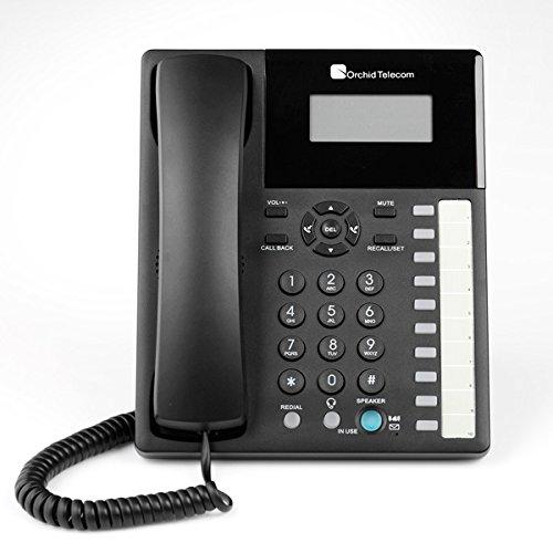 Telefono fisso Orchid XL220