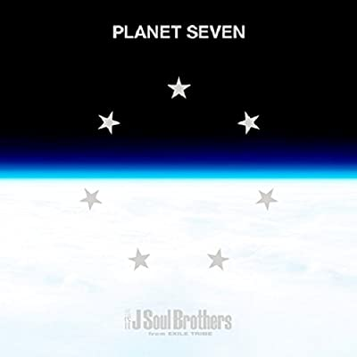 PLANET SEVEN (CD+Blu-ray Disc2����)