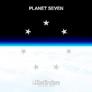 PLANET SEVEN (CD+Blu-ray Disc2枚組)