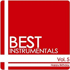 Happy Birthday / Orchestra Version (Instrumental)