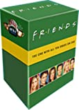 echange, troc Friends : L'integrale saison 1 a 10 - Coffret 35 DVD