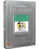 Mickey Mouse, les années couleur - 2ème partie : de 1939 à nos jours [Future Pack]