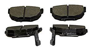 Monroe DX464 Dynamic Premium Brake Pad Set