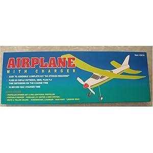 Harbor Freight Airplane