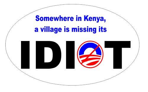 Somewhere in Kenya a Village Vinyl Sticker Decal (Kenya Ford compare prices)