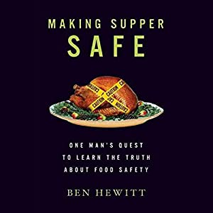 Making Supper Safe Audiobook