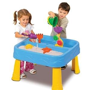 gro er sand und wasser spieltisch spielzeug. Black Bedroom Furniture Sets. Home Design Ideas