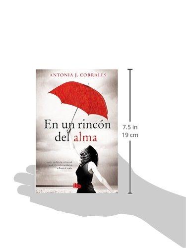 Libro en un rinc n del alma deep in my soul di antonia j for En un rincon del alma