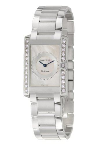 Concord Midsize 311222 Delirium Watch
