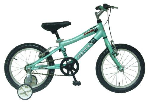 Imagen 1 de Bicicleta Spring 16
