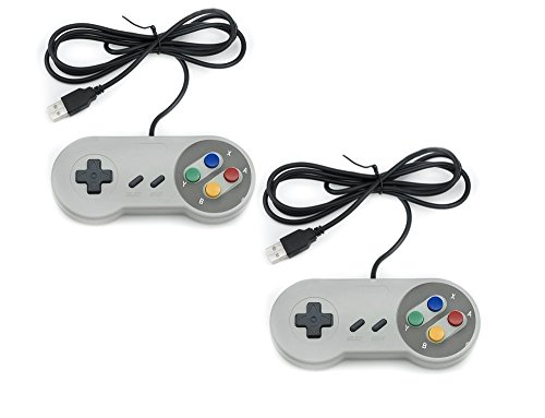 qumox-2x-nintendo-juego-de-pc-gamepad-controlador-sfc-para-super-famicom-windows-pc-usb