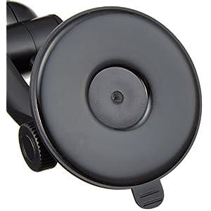 ANDECHSyou カメラ スタンド ゲル吸盤式 車載カメラに カメラマウント カメラ ブラケット 車載マウント AN-CS11G