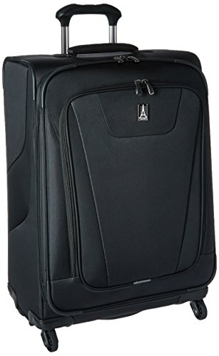 travelpro-maxlite-4-expandable-25-inch-spinner-suitcase-black