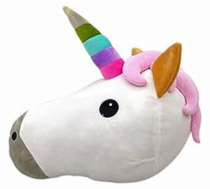 Amazon.com: Poop Emoji Pillow Emoticon Stuffed Plush Toy Doll Smiley