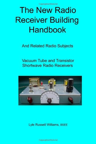 The New Radio Receiver Building Handbook