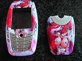 Mobile Phone Cover for Nokia 6600 Manga 2