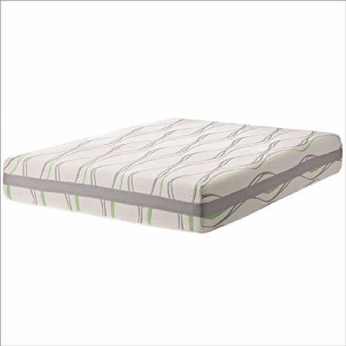 Rejuvigel 1 Mattress Twin