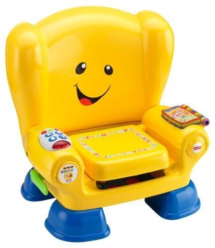 Laugh and Learn Smart Stages CHAIR, Kids Learning Baby Chair (Fish Bowl Toy Fisher Price compare prices)